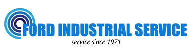 Ford Industrial Logo